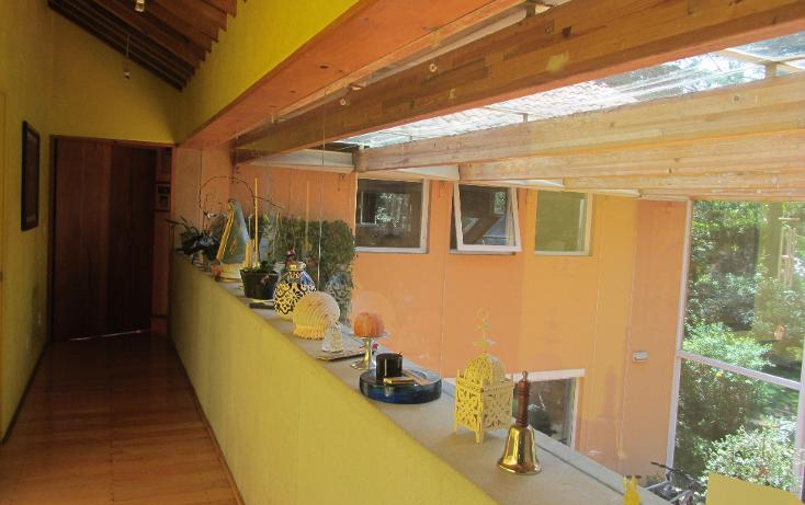 Foto de casa en venta en  , ex-hacienda jajalpa, ocoyoacac, m?xico, 1502509 No. 10