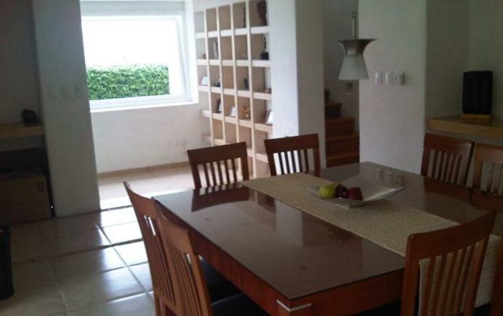 Foto de casa en venta en  , ex-hacienda jajalpa, ocoyoacac, m?xico, 1502951 No. 02