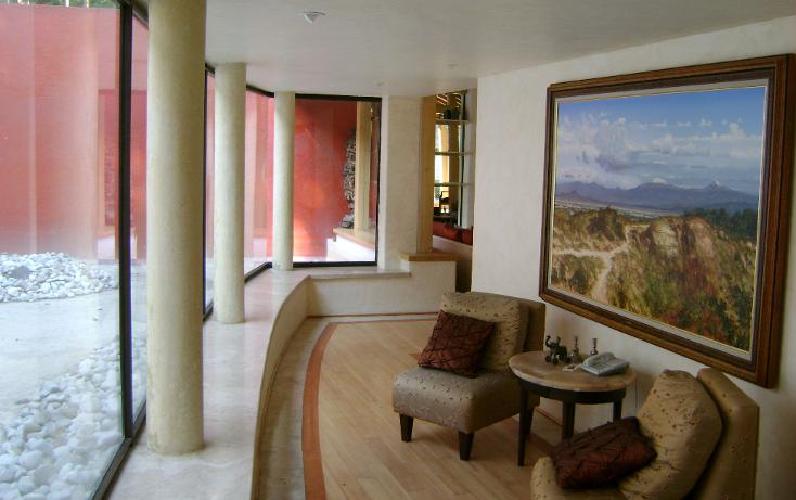 Foto de casa en venta en  , ex-hacienda jajalpa, ocoyoacac, méxico, 1503529 No. 01
