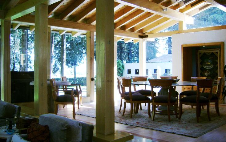 Foto de casa en venta en  , ex-hacienda jajalpa, ocoyoacac, méxico, 1503529 No. 02