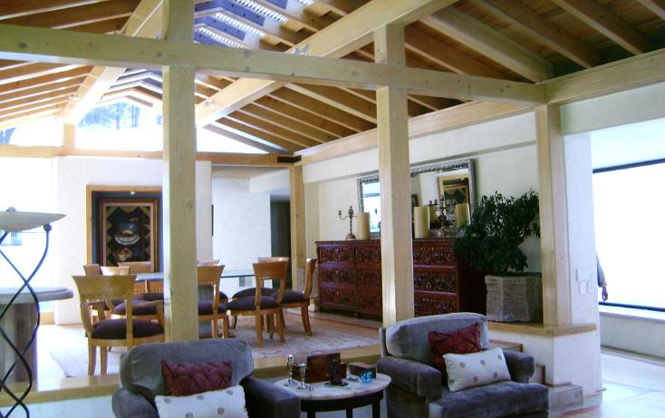 Foto de casa en venta en  , ex-hacienda jajalpa, ocoyoacac, méxico, 1503529 No. 03