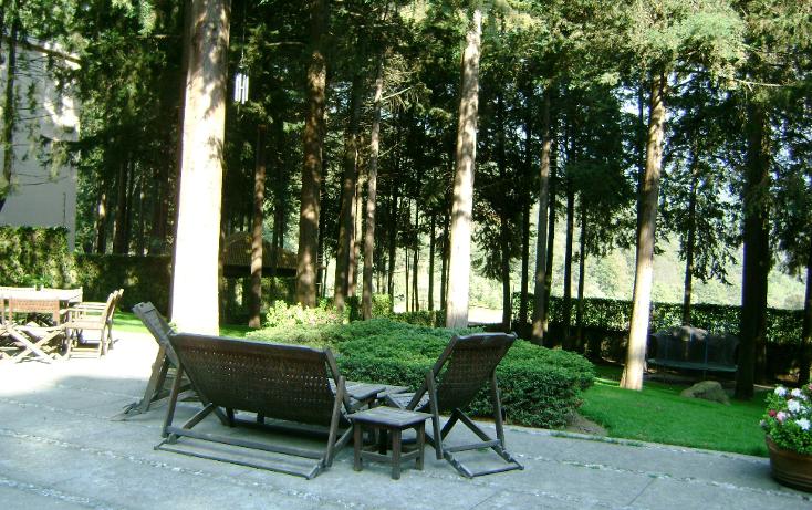 Foto de casa en venta en  , ex-hacienda jajalpa, ocoyoacac, méxico, 1503529 No. 04
