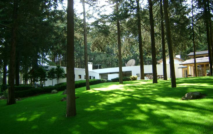 Foto de casa en venta en  , ex-hacienda jajalpa, ocoyoacac, méxico, 1503529 No. 05