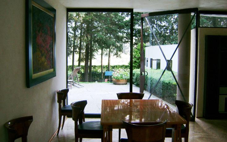 Foto de casa en venta en  , ex-hacienda jajalpa, ocoyoacac, méxico, 1503529 No. 06