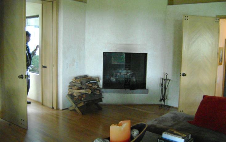 Foto de casa en venta en  , ex-hacienda jajalpa, ocoyoacac, méxico, 1503529 No. 07