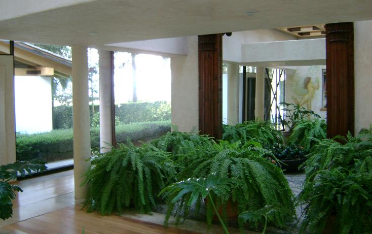 Foto de casa en venta en  , ex-hacienda jajalpa, ocoyoacac, méxico, 1503529 No. 09