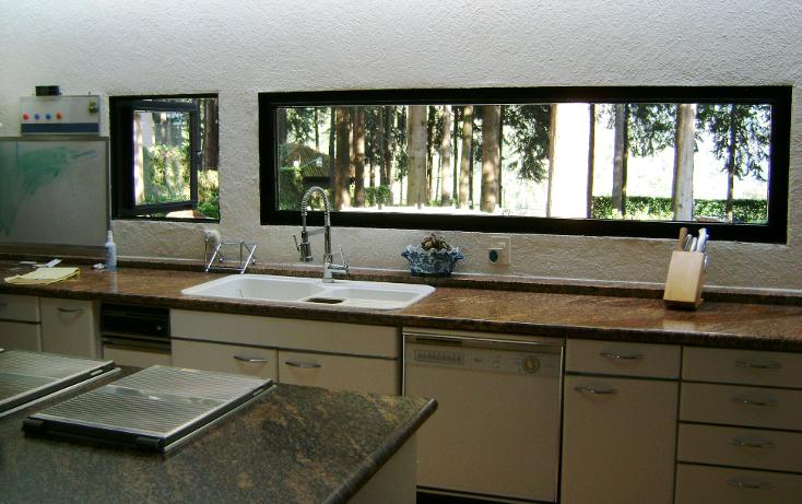 Foto de casa en venta en  , ex-hacienda jajalpa, ocoyoacac, méxico, 1503529 No. 10