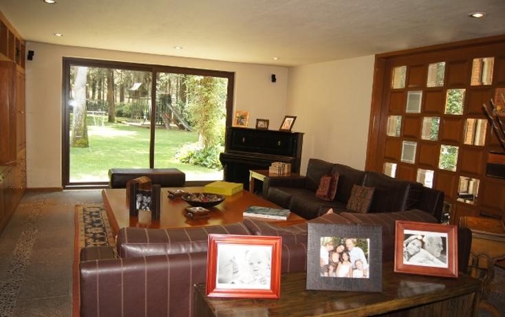Foto de casa en venta en  , ex-hacienda jajalpa, ocoyoacac, méxico, 1600488 No. 02