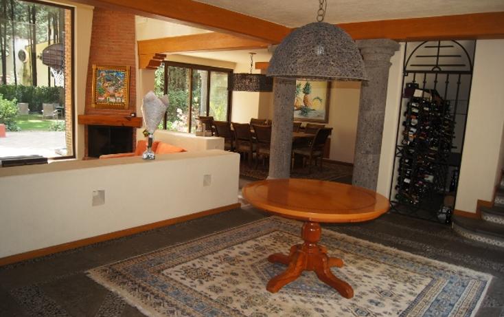 Foto de casa en venta en  , ex-hacienda jajalpa, ocoyoacac, méxico, 1600488 No. 05