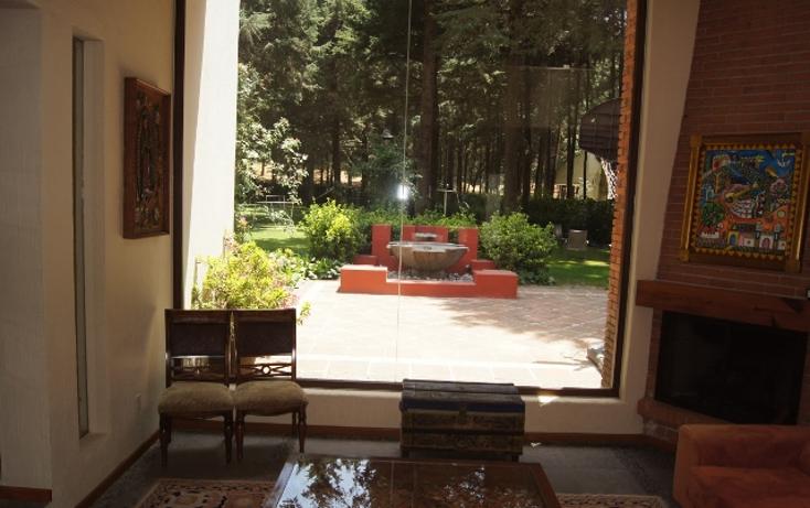 Foto de casa en venta en  , ex-hacienda jajalpa, ocoyoacac, m?xico, 1600488 No. 06