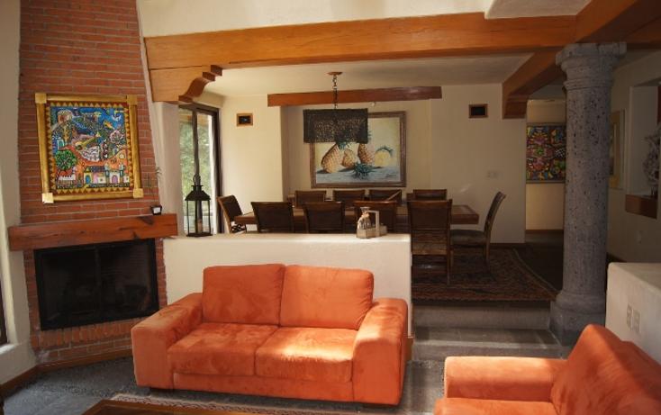 Foto de casa en venta en  , ex-hacienda jajalpa, ocoyoacac, méxico, 1600488 No. 07