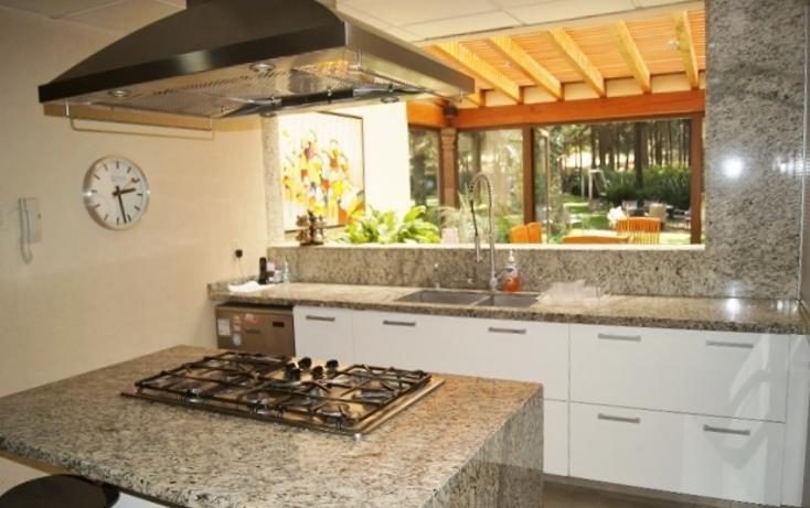 Foto de casa en venta en  , ex-hacienda jajalpa, ocoyoacac, méxico, 1600488 No. 08