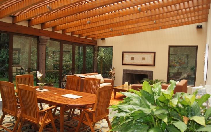 Foto de casa en venta en  , ex-hacienda jajalpa, ocoyoacac, méxico, 1600488 No. 09
