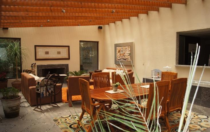 Foto de casa en venta en  , ex-hacienda jajalpa, ocoyoacac, méxico, 1600488 No. 10