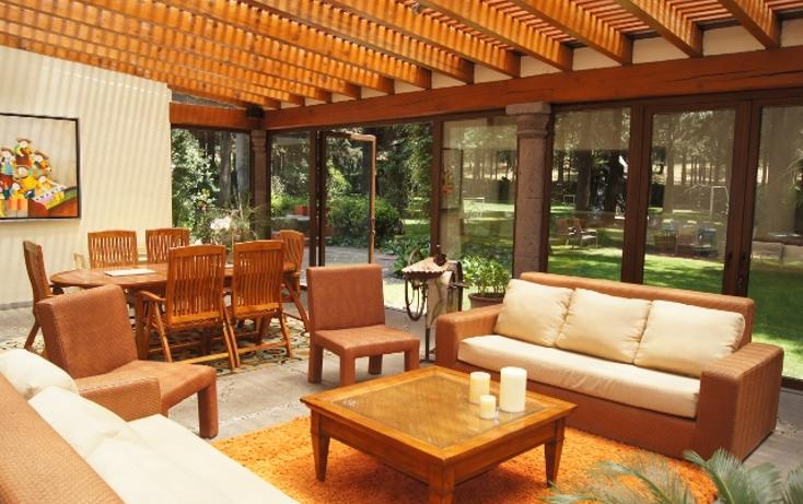 Foto de casa en venta en  , ex-hacienda jajalpa, ocoyoacac, méxico, 1600488 No. 11