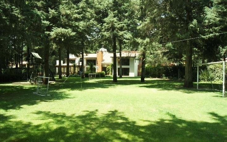 Foto de casa en venta en  , ex-hacienda jajalpa, ocoyoacac, méxico, 1600488 No. 14