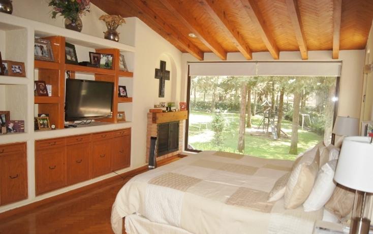 Foto de casa en venta en  , ex-hacienda jajalpa, ocoyoacac, méxico, 1600488 No. 16