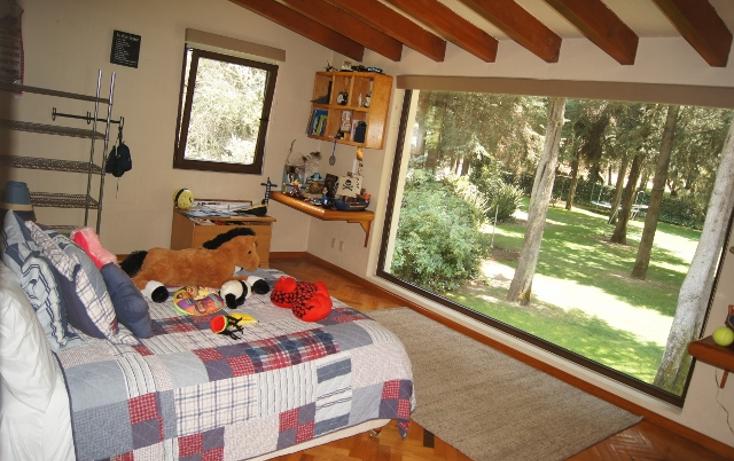 Foto de casa en venta en  , ex-hacienda jajalpa, ocoyoacac, méxico, 1600488 No. 17