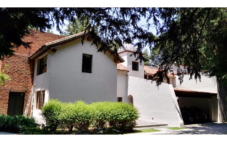 Foto de casa en condominio en venta en  , ex-hacienda jajalpa, ocoyoacac, méxico, 1610084 No. 05