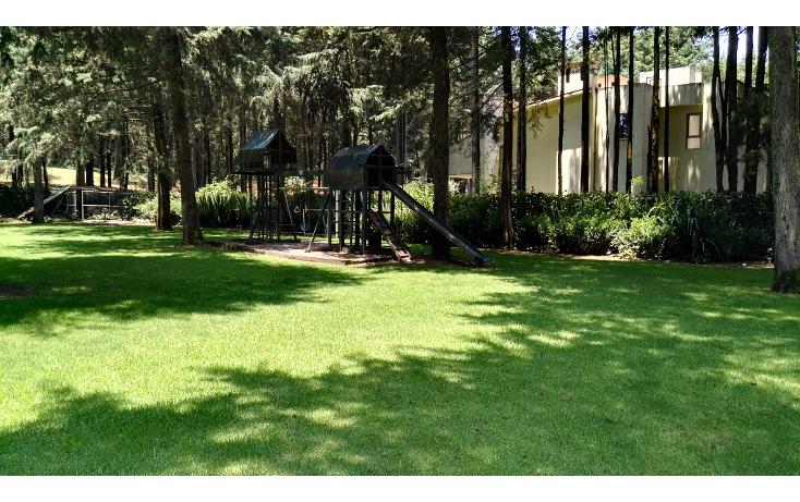 Foto de casa en condominio en venta en  , ex-hacienda jajalpa, ocoyoacac, méxico, 1610084 No. 08