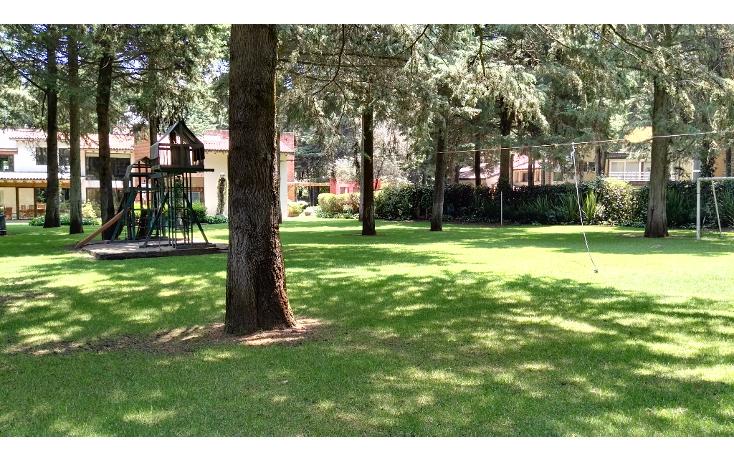 Foto de casa en condominio en venta en  , ex-hacienda jajalpa, ocoyoacac, méxico, 1610084 No. 12