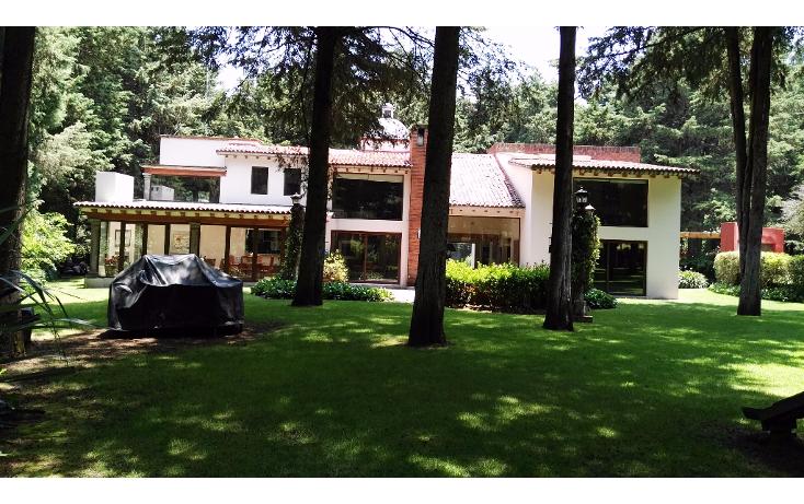 Foto de casa en condominio en venta en  , ex-hacienda jajalpa, ocoyoacac, méxico, 1610084 No. 13