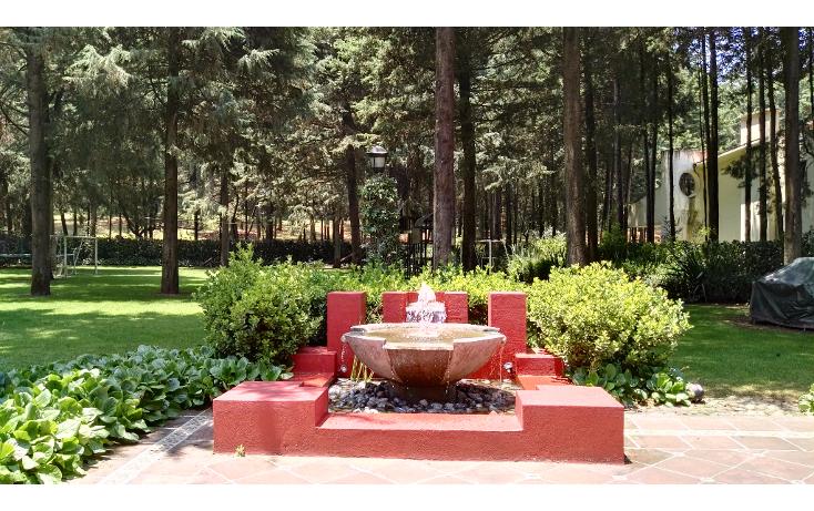 Foto de casa en condominio en venta en  , ex-hacienda jajalpa, ocoyoacac, méxico, 1610084 No. 14