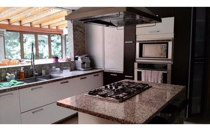 Foto de casa en condominio en venta en  , ex-hacienda jajalpa, ocoyoacac, méxico, 1610084 No. 15