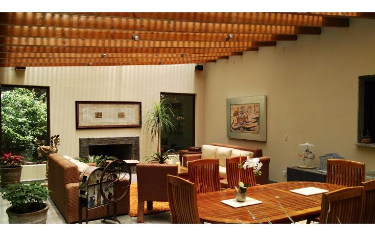 Foto de casa en condominio en venta en  , ex-hacienda jajalpa, ocoyoacac, méxico, 1610084 No. 16