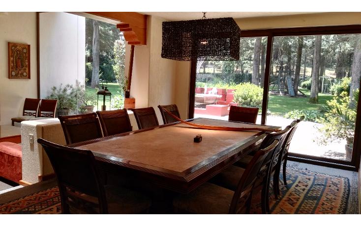 Foto de casa en condominio en venta en  , ex-hacienda jajalpa, ocoyoacac, méxico, 1610084 No. 18