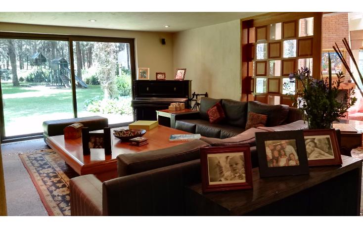 Foto de casa en condominio en venta en  , ex-hacienda jajalpa, ocoyoacac, méxico, 1610084 No. 21