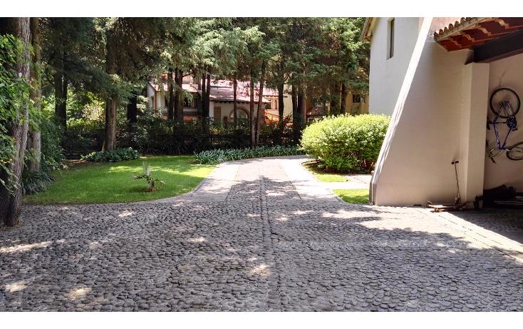 Foto de casa en condominio en venta en  , ex-hacienda jajalpa, ocoyoacac, méxico, 1610084 No. 30