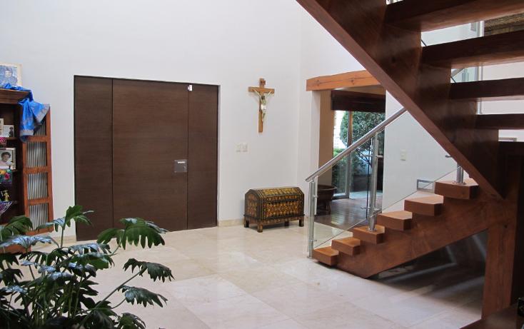Foto de casa en venta en  , ex-hacienda jajalpa, ocoyoacac, méxico, 1790056 No. 04
