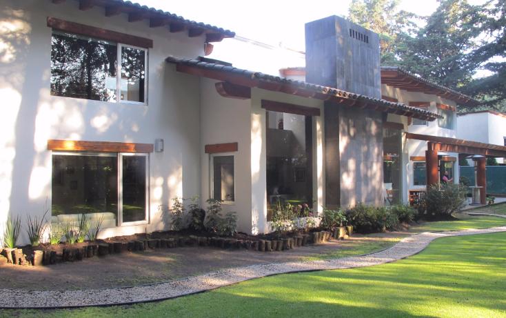 Foto de casa en venta en  , ex-hacienda jajalpa, ocoyoacac, méxico, 1790056 No. 11