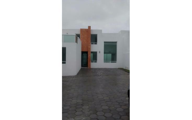 Foto de casa en venta en  , ex-hacienda la carcaña, san pedro cholula, puebla, 1070235 No. 02