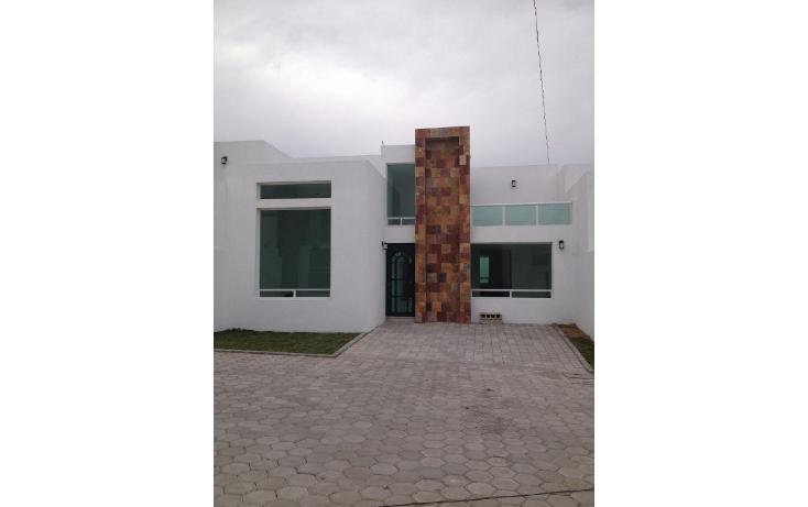Foto de casa en venta en  , ex-hacienda la carcaña, san pedro cholula, puebla, 1070235 No. 03