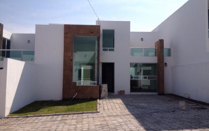 Foto de casa en venta en  , ex-hacienda la carcaña, san pedro cholula, puebla, 1070235 No. 04