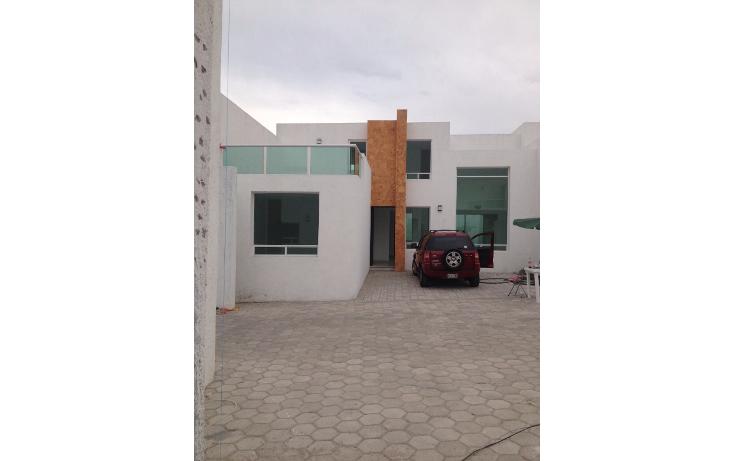 Foto de casa en venta en  , ex-hacienda la carcaña, san pedro cholula, puebla, 1070235 No. 05