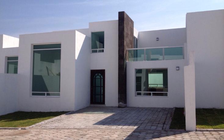 Foto de casa en venta en  , ex-hacienda la carcaña, san pedro cholula, puebla, 1070235 No. 06