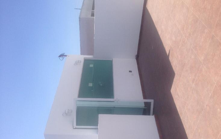 Foto de casa en condominio en venta en  , ex-hacienda la carca?a, san pedro cholula, puebla, 1099099 No. 12
