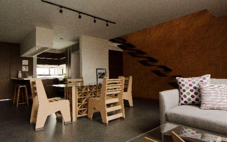 Foto de casa en condominio en renta en, exhacienda la carcaña, san pedro cholula, puebla, 1115573 no 03