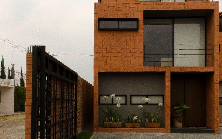 Foto de casa en condominio en renta en, exhacienda la carcaña, san pedro cholula, puebla, 1115573 no 07