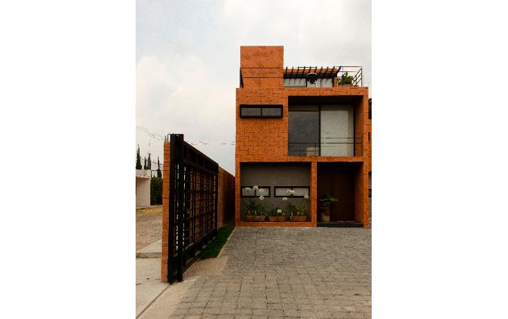 Foto de casa en renta en  , ex-hacienda la carca?a, san pedro cholula, puebla, 1115573 No. 07