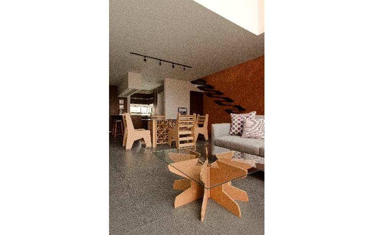 Foto de casa en renta en  , ex-hacienda la carca?a, san pedro cholula, puebla, 1115573 No. 14