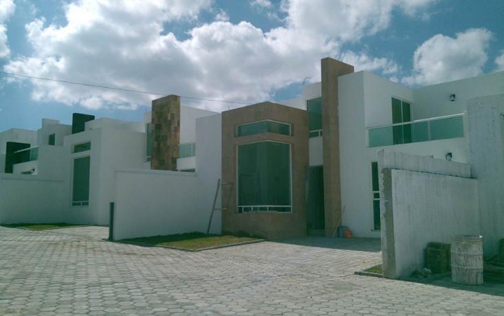 Foto de casa en condominio en venta en  , ex-hacienda la carcaña, san pedro cholula, puebla, 1188885 No. 02