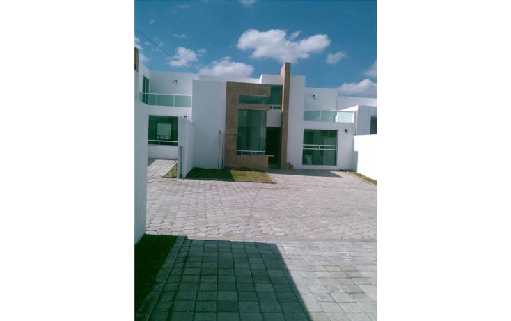 Foto de casa en condominio en venta en  , ex-hacienda la carcaña, san pedro cholula, puebla, 1188885 No. 03