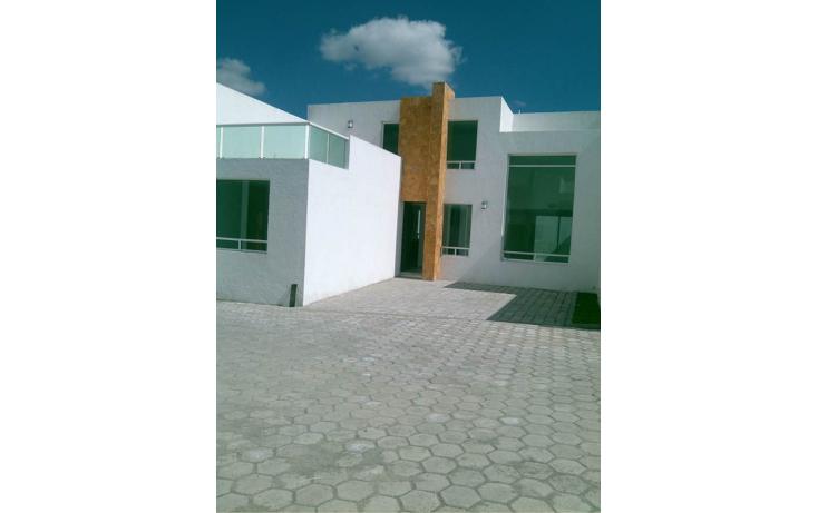 Foto de casa en condominio en venta en  , ex-hacienda la carcaña, san pedro cholula, puebla, 1188885 No. 04