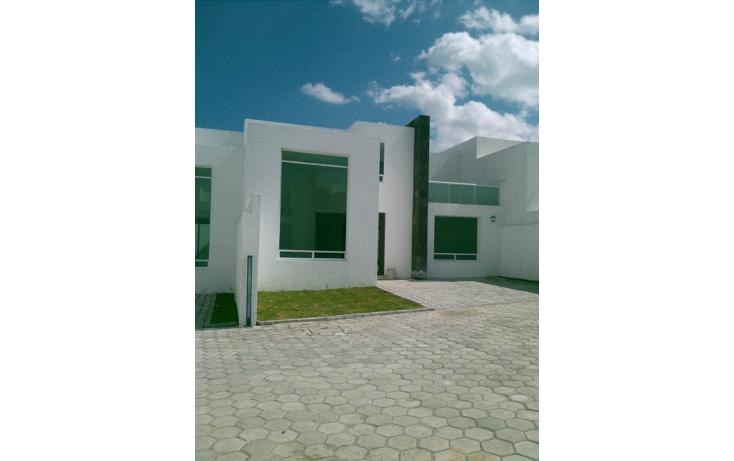 Foto de casa en condominio en venta en  , ex-hacienda la carcaña, san pedro cholula, puebla, 1188885 No. 05