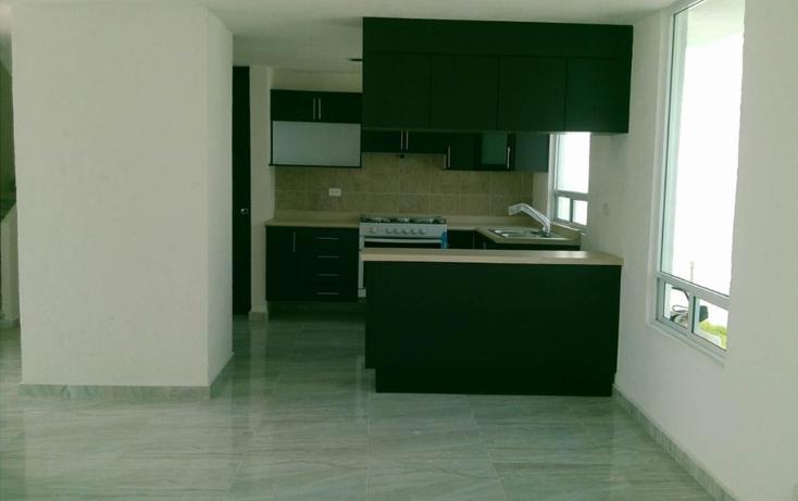 Foto de casa en condominio en venta en  , ex-hacienda la carcaña, san pedro cholula, puebla, 1188885 No. 07