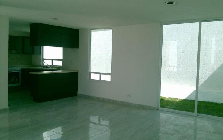 Foto de casa en condominio en venta en  , ex-hacienda la carcaña, san pedro cholula, puebla, 1188885 No. 08